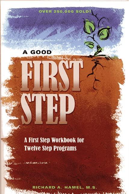 A-Good-First-Step-7615-A-First-Step-Workboo-by-Hamel-Richard-A-Paperback