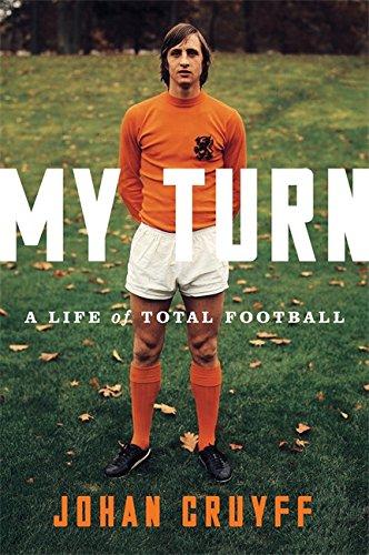 My Turn von Johan Cruyff