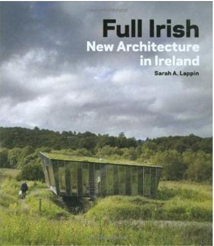 Full Irish By Sarah A. Lappin