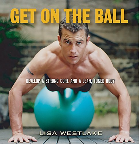 Get on the Ball By Lisa Westlake