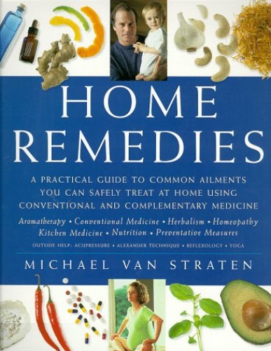 Home Remedies By Van Straten