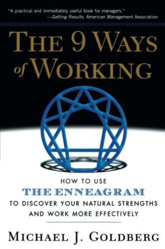 The 9 Ways of Working By Michael Goldberg