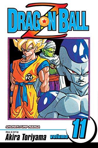 Dragon Ball Z, Vol. 11 By Akira Toriyama