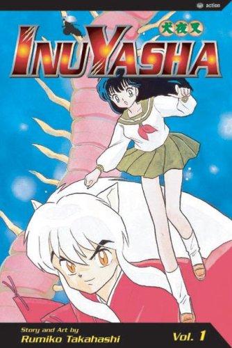 Inu-Yasha By Rumiko Takahashi