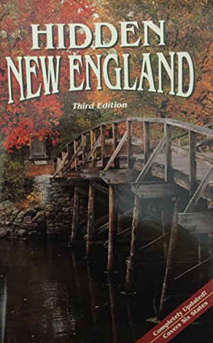 Hidden New England By Patricia Mandell