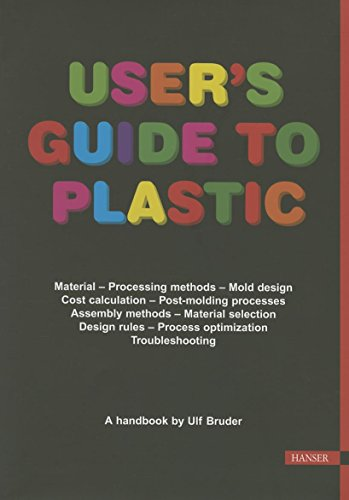 User's Guide to Plastic By Ulf Bruder