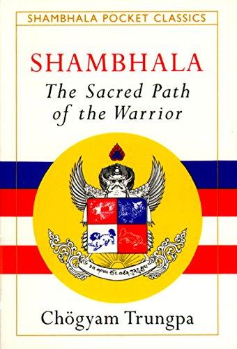 Shambhala By Trungpa Tulku Chogyam Trungpa