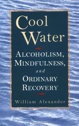 Cool Water By Bill Alexander