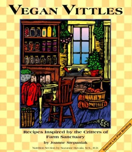 Vegan Vittles By Joanne Stepaniak