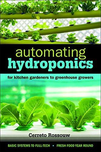 Automating Hydroponics By Cerreto Rossouw