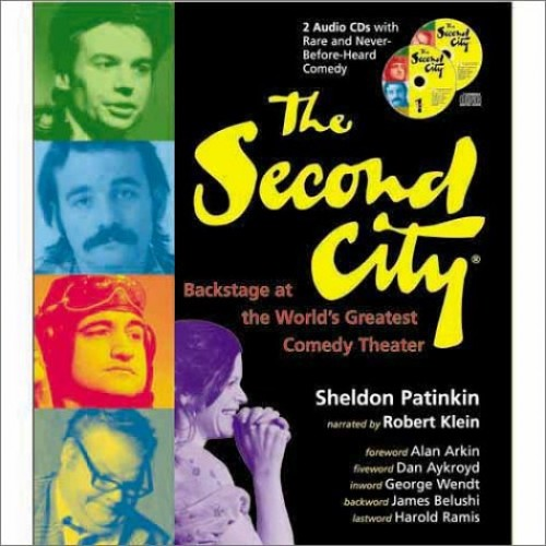The Second City By Sheldon Patinkin