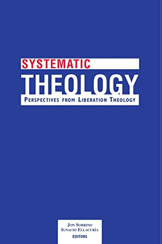 Systematic Theology By Jon Sobrino