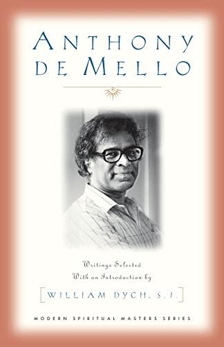 Anthony De Mello By Anthony de Mello