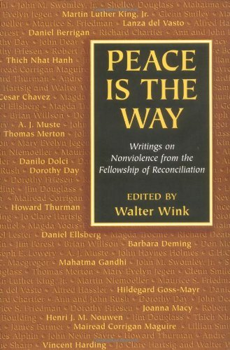 Peace is the Way By Walter Wink