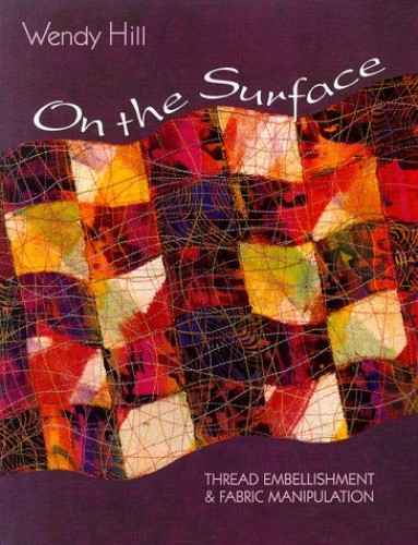 On the Surface By Wendy Hill