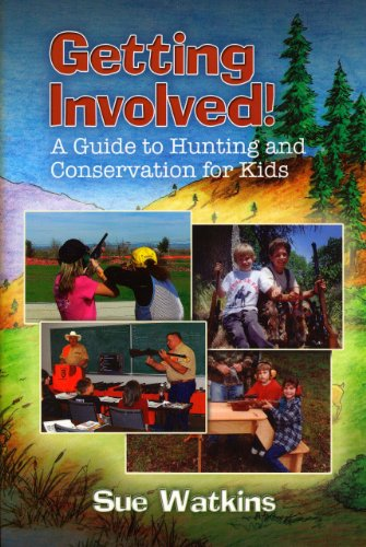 Getting Involved! By Sue Watkins