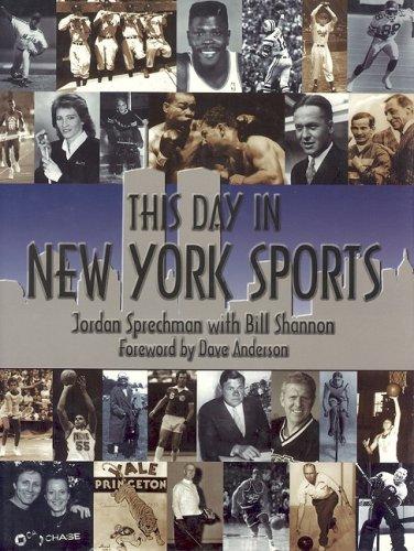 This Day in New York Sports By Jordan Sprechman