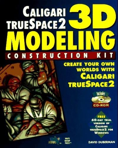 3D Modeling Construction Kit By David Duberman