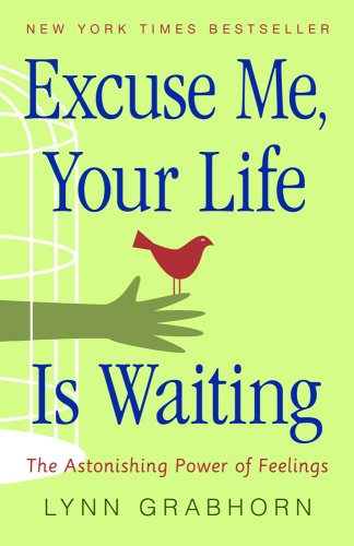 Excuse Me, Your Life is Waiting By Lynn Grabhorn