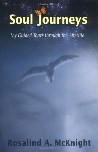 Soul Journeys By Rosalind A. McKnight