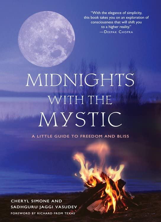 Midnights with the Mystic By Cheryl Simone (Cheryl Simone)