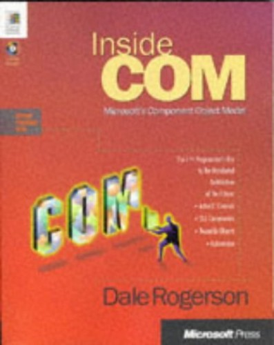 Inside COM By P. Rogerson