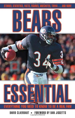 Bears Essential By Dr David Claerbaut