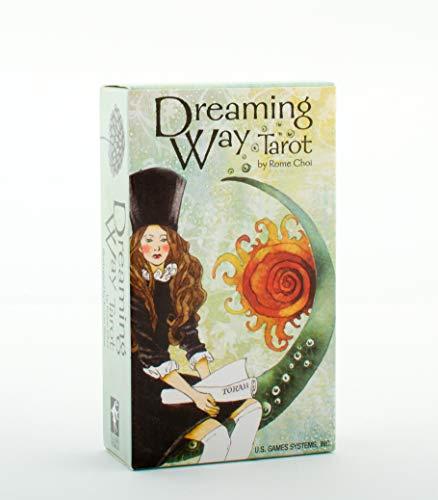 Dreaming Way Tarot By Kwon Shina