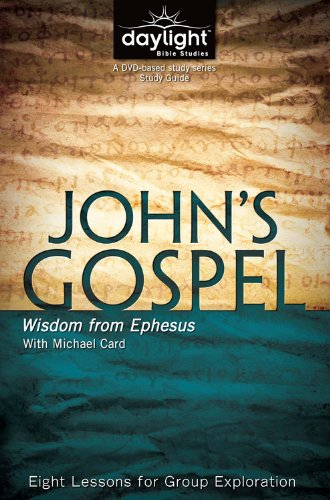 John's Gospel By Discovery House Publishers