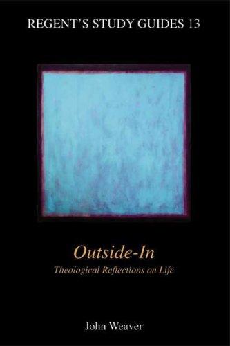 Outside - in By John Weaver