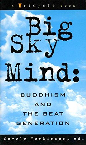 Big Sky Mind By Carole Tonkinson
