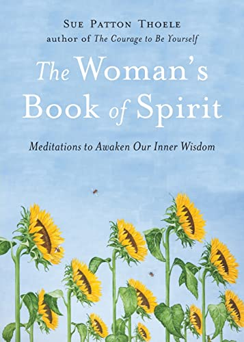 Woman'S Book of Spirit By Sue Patton Thoele