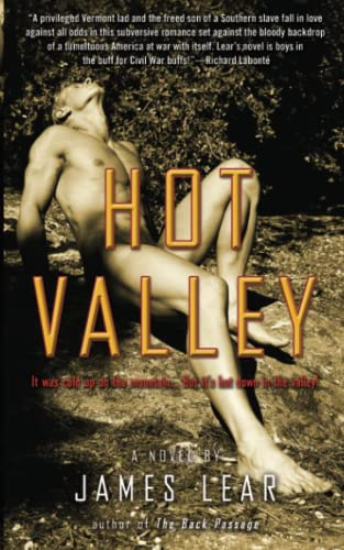 Hot Valley By James Lear (James Lear)