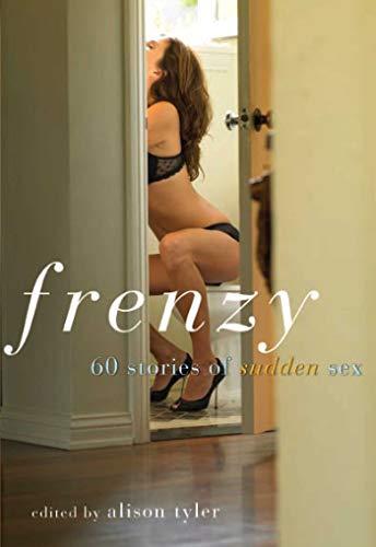 Frenzy By Alison Tyler (Alison Tyler)