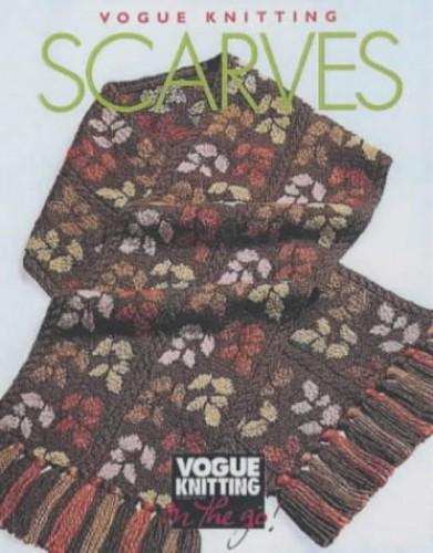 """Vogue Knitting"" By Trisha Malcolm"