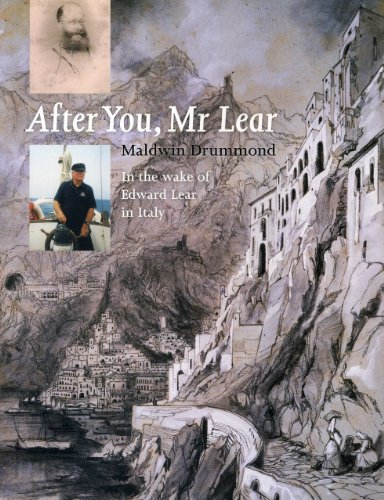 After You Mr. Lear By Maldwin Drummond