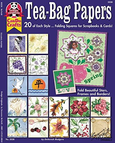 Tea-Bag Papers By Deborah Rodgers