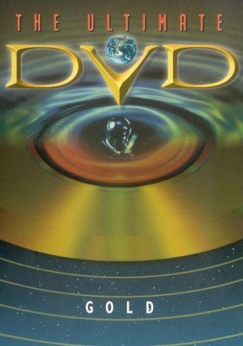 Ultimate DVD Gold - Ultimate DVD Gold