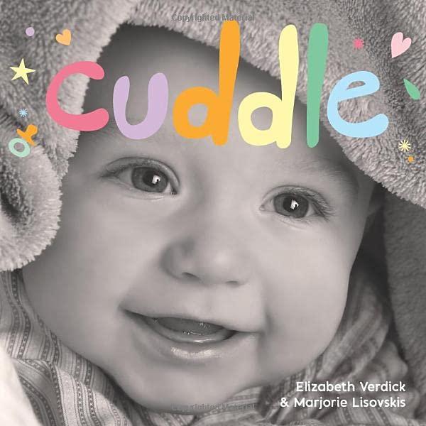 Cuddle By Elizabeth Verdick