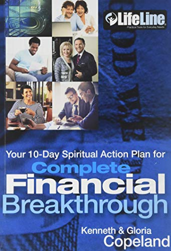 Complete Financial Breakthrough By Kenneth Copeland