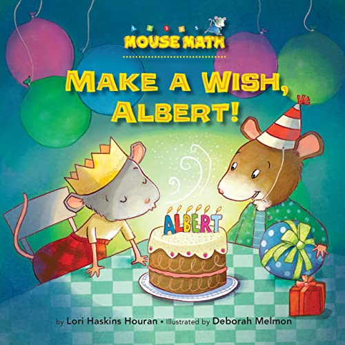 Make a Wish Albert By Eleanor May