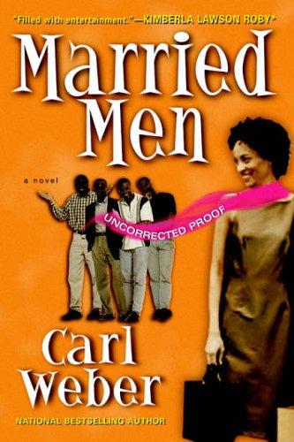 Married Men By Carl Weber