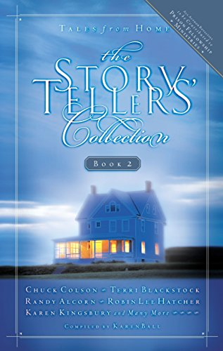 Storytellers Collection: Tales from Home By Karen Ball