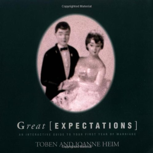 Great Expectations By T. Heim