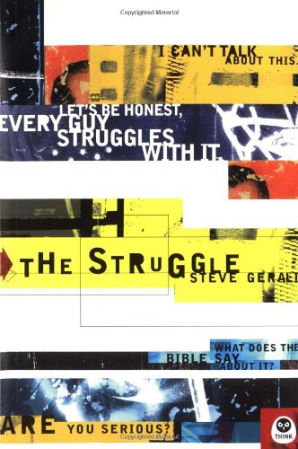 The Struggle By Dr Steve Gerali