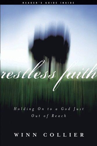 Restless Faith By Winn Collier