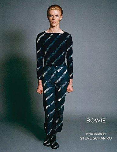 Bowie By Steve Schapiro