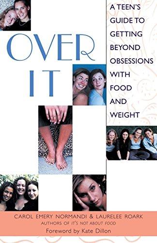Over it By Carol Emery Normandi