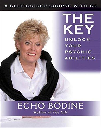 The Key By Echo Bodine