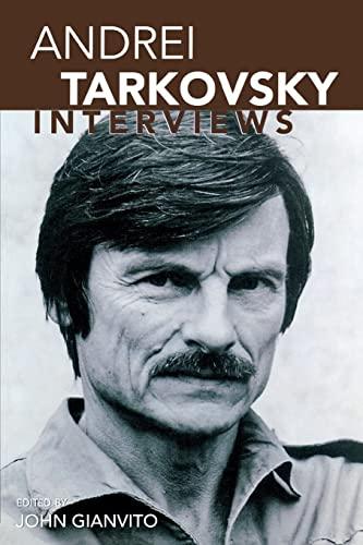 Andrei Tarkovsky von John Gianvito
